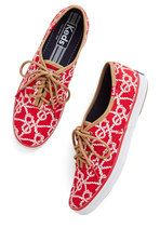 Row, Row, Rope Your Boat Sneaker