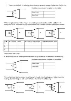 TeacherLingo.com $0.50 - Practical based worksheet