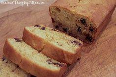 "SHORTCUT BANANA BREAD RECIPE-SHORTCUT BANANA BREAD RECIPE ""click pic for recipe"""