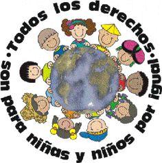 Material didáctico para aprender los derechos del niño