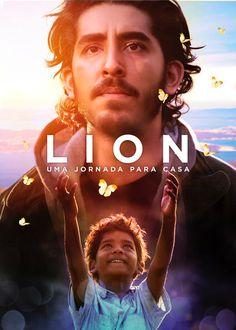 """Assista a """"Lion - Uma jornada para casa"""" na Netflix"""
