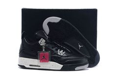 60aebaab7fe 28 Best Air Jordan IV (4) Retro Women images | Air jordan iv, Air ...