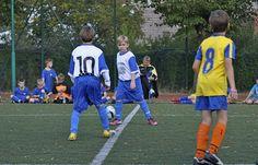 """""""Orlik"""" - zawody piłkarskie"""