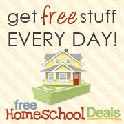 Free 2014 Homeschool Resource List + Free Weekly Homeschool Organizer