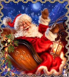Christmas - Glitter Animations - Snow Animations - Animated images - Page 36