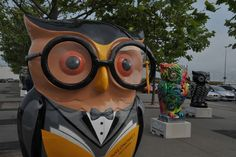 Image from http://i4.birminghammail.co.uk the Big Hoot Owls