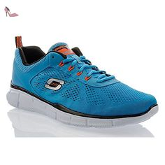 Skechers Diameter Zinroy, Mocassins Homme, Marron, US 8 2E|UK 7|EU 41 - Chaussures  skechers (*Partner-Link) | Chaussures Skechers | Pinterest