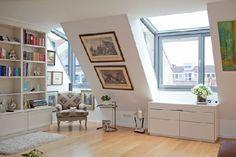 Homeplaza - Moderne Glasgauben schaffen im Dachraum mehr Komfort und Lebensqualität - Wohnklima mit Gute-Laune-Garantie