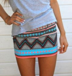 girly pattern!