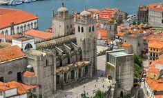 Porto by the river | Agência Regional de Promoção Turística Porto e Norte, Portugal