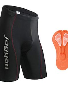 New Mens Qualität Cycling Shorts Padded Lycra Pants Bike Bottom Bicycle Leggings