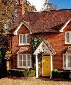 yellow-front-door.jpg (600×713)