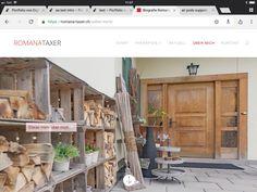 digital-designer.ch-Fotografie Webdesign romana-taxer.ch Digital Designer, Web Design, Air Pods, Grafik Design, Design Web, Website Designs, Site Design