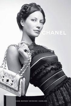 CHANEL  Repinned by www.fashion.net