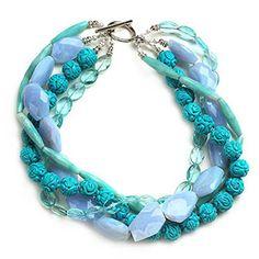 Bracelet idea from BH&G