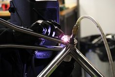 Firefly Bicycles, via Flickr