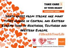 This fourth edition of the European Cardiovascular Disease Statistics is published jointly by the European Society of Cardiology, the European Heart Network  and the British Heart Foundation Health Promotion Research Group, Department of Public Health, University of Oxford.   The report is part of the European Heart Health Strategy II (EuroHeart II) project and benefits from co-funding from the European Union in the Framework of the health programme.