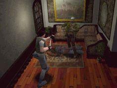 Spiel der Geschlechter: Resident Evil