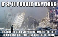 Pretty much sums it up. 9-11