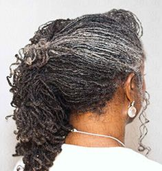 NuDay Locks Studio is a modern hair salon in Bowie, MD, specializing in Sisterlocks and Brotherlocks. You'll love the uniqueness of texture and the ease of styling.