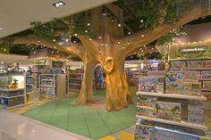 Kid'sToy Store   新光三越   Knott. InteriorDesign #shinkongmitsukoshi#Nanxi1-6F#新光三越#南西本館 6F#百貨店#departmentstore#インテリアデザイン#interiordesign