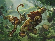 Building a Better Overrun | MAGIC: THE GATHERING