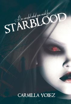 Starblood release day December 11, 2018. Star craves freedom, but her lover, Satori, refuses to let her go. He casts a spell to make her love him again, opening a gateway through which Lilith, mother of demons, enters their lives. ​Lilith serves no man. Instead she seduces Star, assuring her that there is no shame in love, only completion. Thus begins a strange and terrible love triangle that leads them to Scotland and the Cairngorm mountains. ​An LGBT love story full of horror and dark…