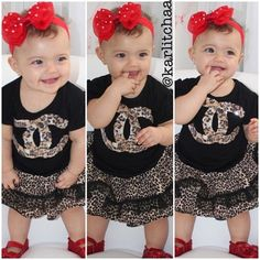 OMG I MUST HAVE THIS OUTFIT FOR MY FUTURE BABY GIRL!!!!