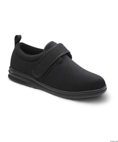 8b7ad5c02455 Washable Extra Wide Diabetic Shoes - Adjustable Closure Shoes For Men -  Fits Up To Size 14 - 3x To 6x Wide Shoes