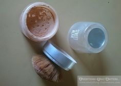 Street Wear Stay On Mineral Foundation-Toast : Swatch And Review Base Makeup, Eyeshadow Base, Mineral Foundation, Cc Cream, Swatch, Minerals, Toast, Street Wear, How To Wear