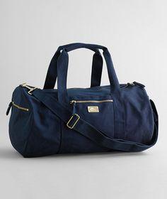 Perfect, simple duffel bag
