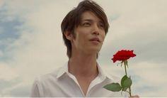 Tamaki Hiroshi as Chiaki Shinichi - Nodame Cantabile