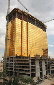 trump international hotel las vegas construction - Recherche Google Trump International Hotel, Las Vegas Hotels, Las Vegas Strip, Canada, Construction, Google, Hotels In Las Vegas, Building
