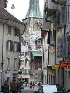 Solothurn, Switzerland