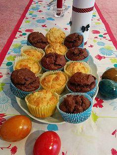 Käsekuchen Muffins (Low Carb) : Muffin Rezepte | glutenfrei ...