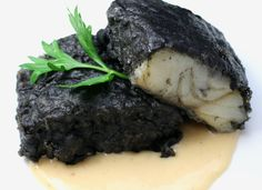 Bacalao al carbón para #Mycook http://www.mycook.es/cocina/receta/bacalao-al-carbon