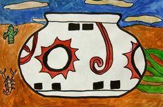 Artsonia Art Museum :: Artwork by joseph1434