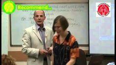 Огулов А.Т. — Видео Огулов А.Т. - Висцеральная Хиропрактика исцеления - Часть 11