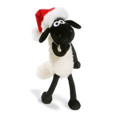 Christmas Shaun ....