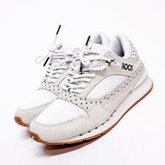 WOEI - WEBSHOP - sneakers - kangaroos rage Exclusive Sneakers b17d42478a
