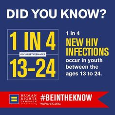Thank you @HRC for your #HIV & #AIDS Awareness work. Access to treatment & quality health is a human right for all!