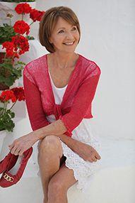 Model Agency- Stanleys, Sarah Stacey, Mature female model ...