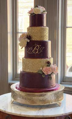 Quantos andares vai ter o teu bolo? 1