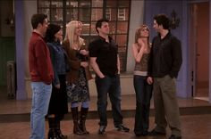 """20 Questions About The Last Episode Of """"Friends"""" Only A True Fan Will Get Right"""