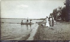Gull Lake 1910 Gull Lake, AB Red Deer, Gull, Small Towns, The Past, Old Things, Canada, Times, History, Country