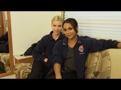 Fireside Chats with Dawson and Shay: Episode 1 - Chicago Fire