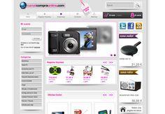 New design. Shop online.
