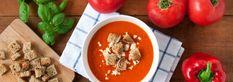 Pierniki czekoladowe w pomarańczowym lukrze - Fotokulinarnie Feta, Coleslaw, Pulled Pork, Ricotta, Cheddar, Healthy Snacks, Snack Recipes, Food And Drink, Vegetables