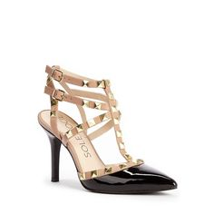 """Sole Society """"Tiia"""". If you can't get Valentino, this is the next best thing :)"""