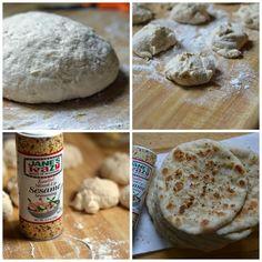 Afghan Food on Pinterest | Afghans, Naan and Korma